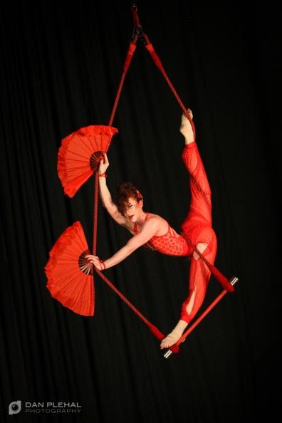 El Circo Cheapo - July 2016