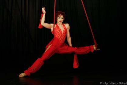 El Circo Cheapo - December 2015
