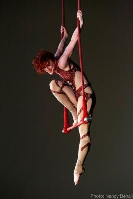 El Circo Cheapo - September 2015